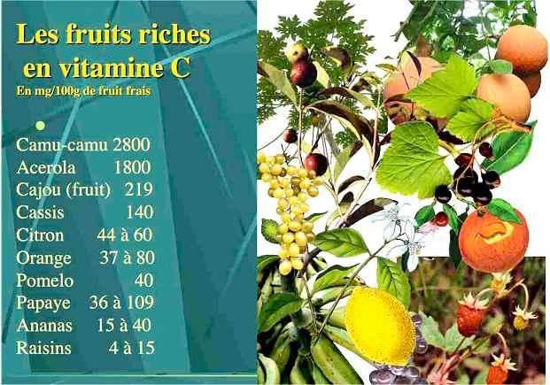 L'ACEROLA : Une mine de vitamine C et de flavonoïdes